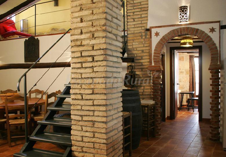 1b0c88696d9b5 Fotos de Rural Matarranya - Casa rural en Calaceite (Teruel)