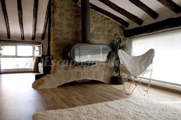 f209bf51fdd8a Rural Matarranya - Casa rural en Calaceite (Teruel)