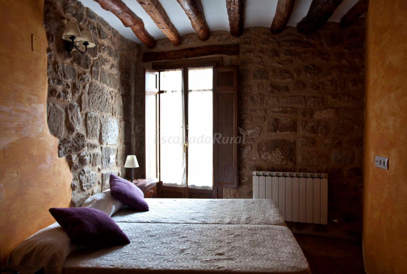 Fotos de la morada del cura casa rural en fuentespalda teruel - La casa del cura teruel ...