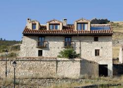 Casas rurales en fortanete teruel - Casas rurales teruel con piscina ...