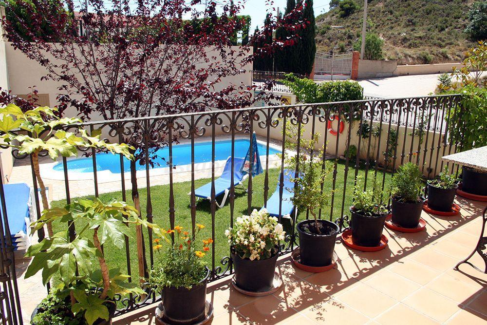 Fotos de hotel castellote casa rural en castellote for Hoteles en teruel con piscina