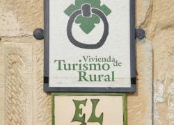 Placa de Turismo Rural