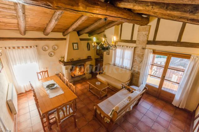 d51a82a1ff508 El Mirador - Casa rural en Beceite (Teruel)