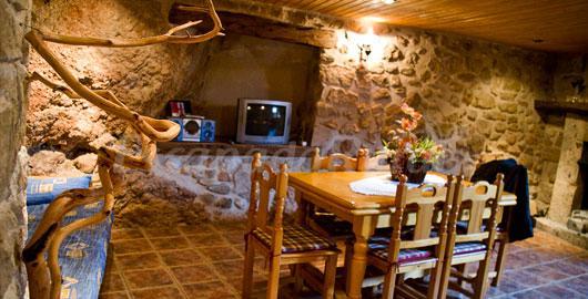 85ed05dfded3d Casa Rural El Corral y Casa Llovet (Teruel)