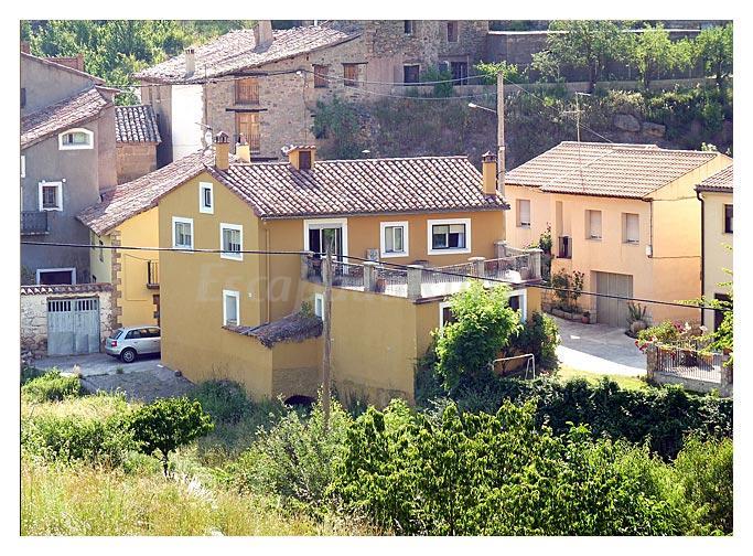Fotos de las tres sabinas casa rural en cabra de mora teruel - Casas rurales en lastres ...