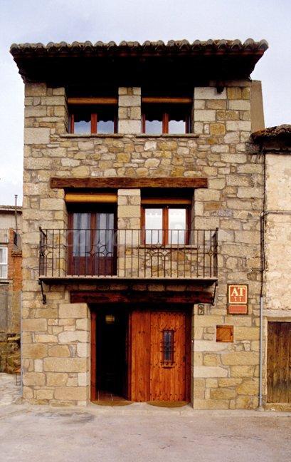 Fotos de casa los masecicos casa rural en mora de - Casas rurales rubielos de mora ...