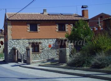 Casa rural La Fuensanta