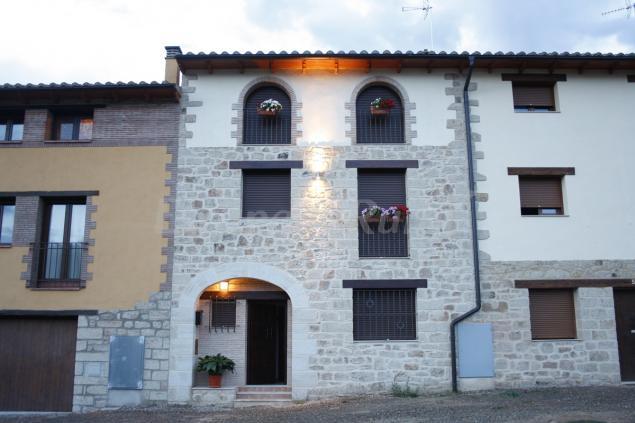 29 casas rurales con piscina en teruel for Casas rurales en badajoz con piscina