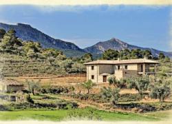 6d66e79901377 14 Casas rurales en Valderrobres (Teruel)