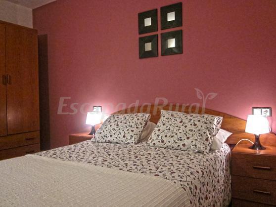 Apartamentos los mayos de albarracin casa rural en albarrac n teruel - Apartamentos en albarracin ...