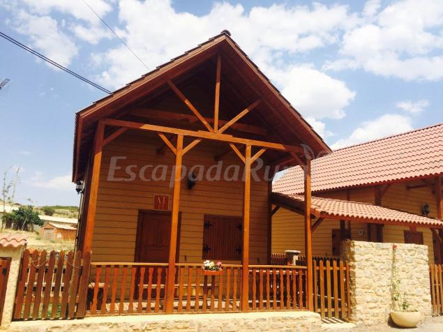Casas rurales en alustante guadalajara - Casas rurales guadalajara baratas ...