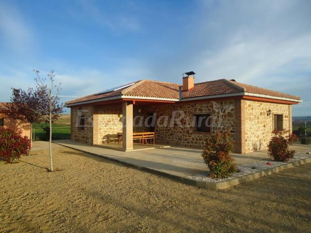 6e9bd038db99d 372 Casas rurales en Teruel