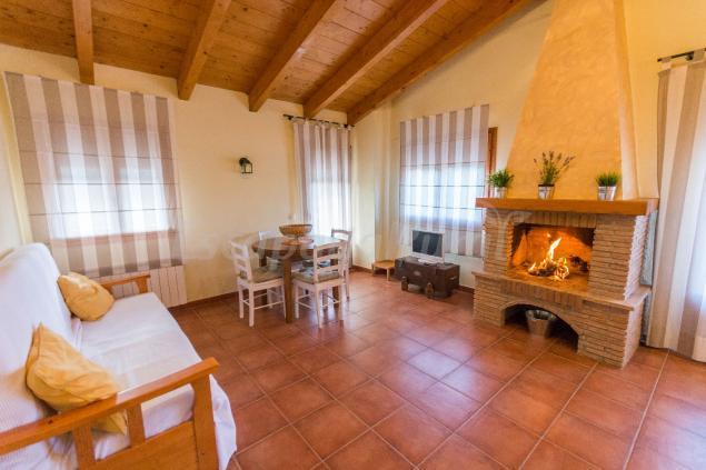 713808517c57c Lo Tossal - Casa rural en Beceite (Teruel)
