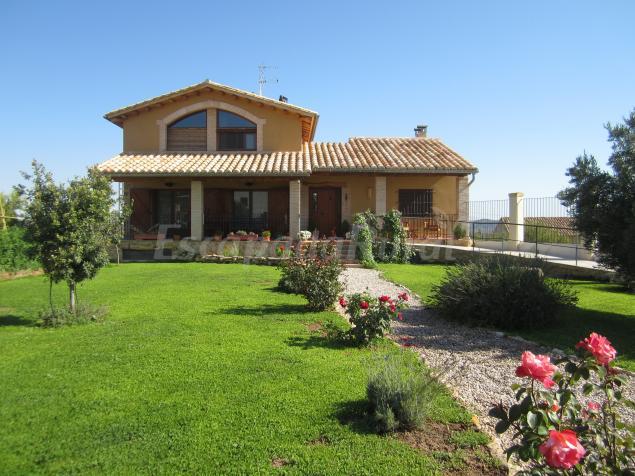 Casas rurales en la codo era teruel - Casas rurales pais vasco alquiler integro ...