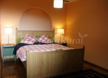 Casa Sierra de Albarracin