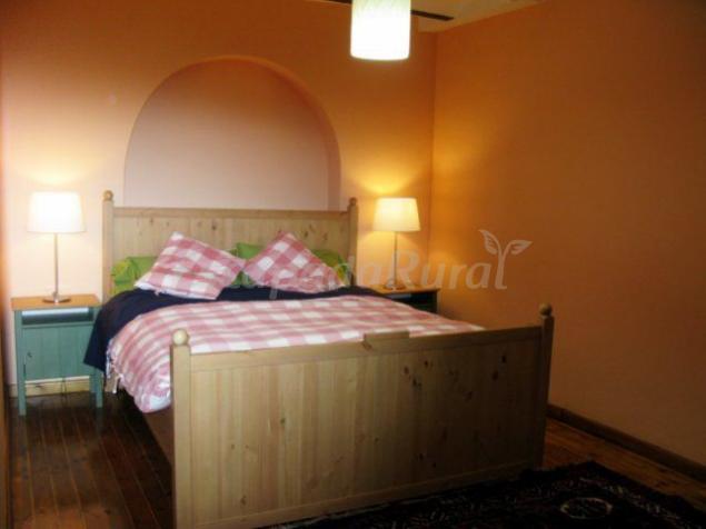 Casa sierra de albarracin casa rural en terriente teruel - Apartamentos en albarracin ...