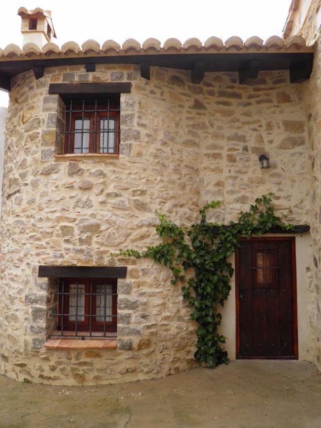 Casa del irland s casa rural en rubielos de mora teruel - Casas rurales rubielos de mora ...