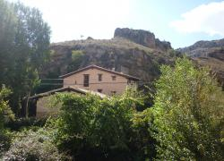 El Batan de Albarracín en Albarracín