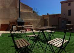 c0dc01d304491 Casa Rural - El Chopo Cabecero (Teruel)