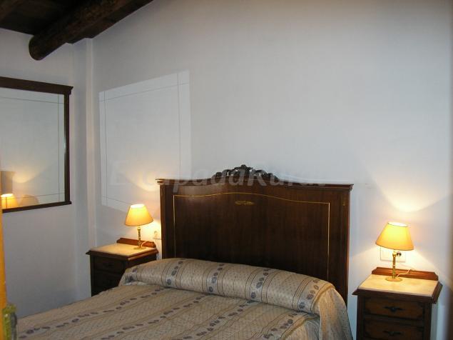 Apartamento javalambre camarena de la sierra casa rural en camarena de la sierra teruel - Casa rural camarena de la sierra ...