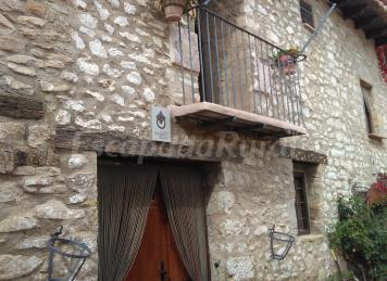 Turismo Rural: Casa Milagros y Casa Demetrio