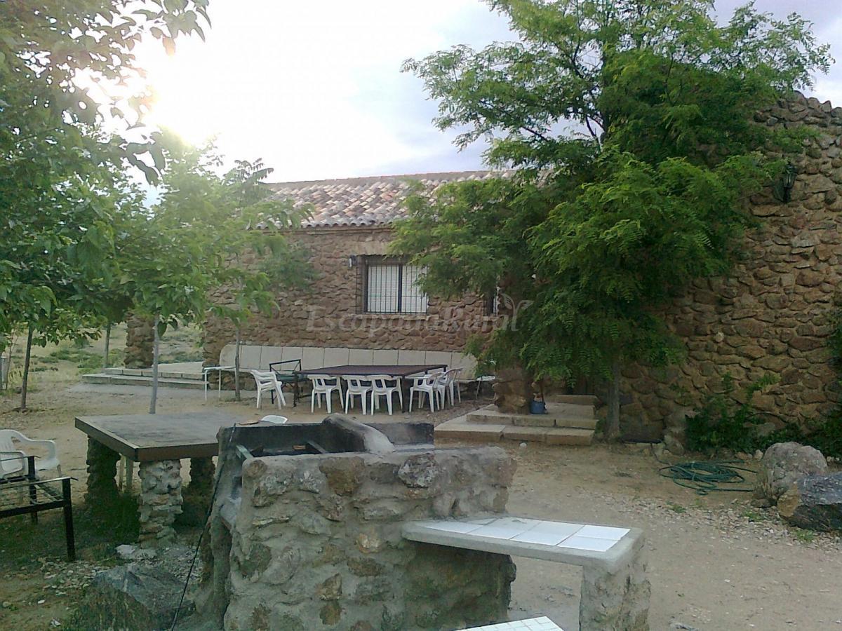 Fotos de el mirador de bogas casa rural en villanueva de bogas toledo - Casa rural villanueva del conde ...