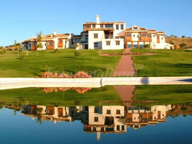 24 casas rurales cerca de alcaudete de la jara toledo - Casas rurales cerca de talavera ...