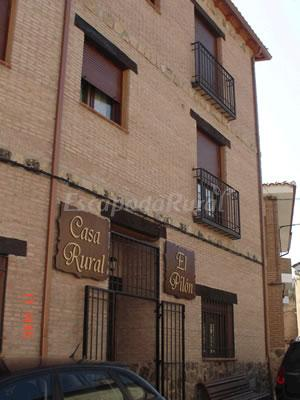 88 casas rurales cerca de castillo de bayuela toledo - Casas rurales cerca de toledo ...