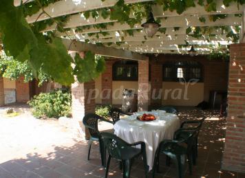 El molino de las eras casa rural en segurilla toledo - Casas rurales en la provincia de toledo ...