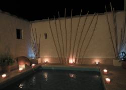 "Piscina exterior ""Chill out"" e..."