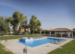Casas rurales en espa a for Casa rural 15 personas con piscina