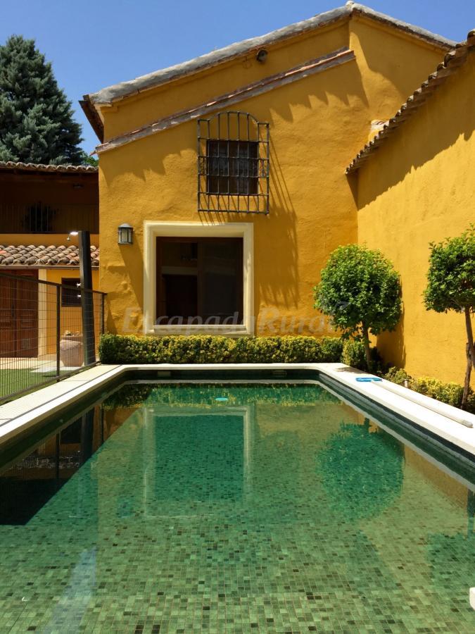 Fotos de villa cornelius casa rural en las herencias toledo - Casa rural las herencias ...