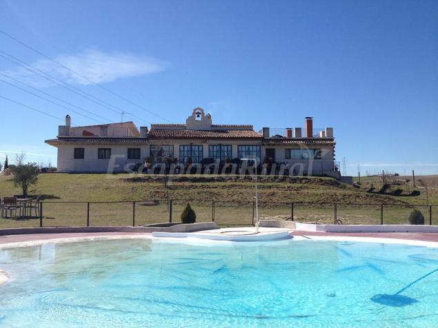 148 Casas Rurales Con Piscina En Toledo