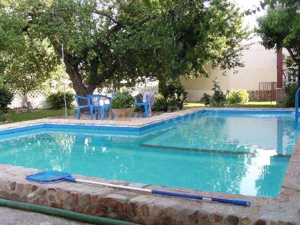 Casa rural el valle casa rural en mohedas de la jara toledo - Casa rural toledo piscina ...