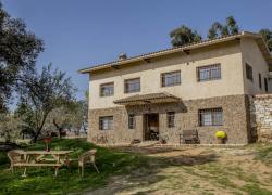 Casas rurales en espinoso del rey toledo - Casa rural vallecasar ...