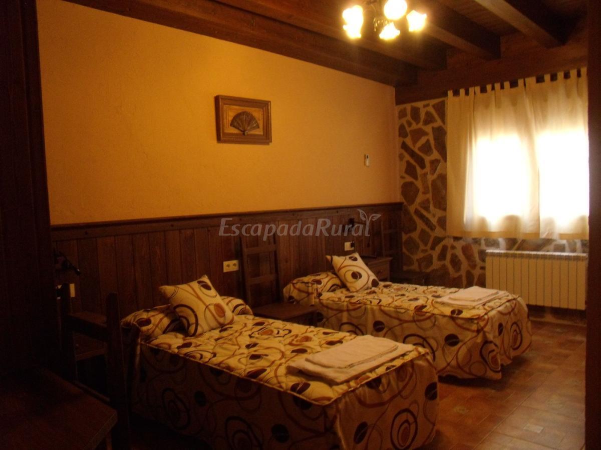 Fotos de casa rural vallecasar casa rural en los navalucillos toledo - Casa rural vallecasar ...