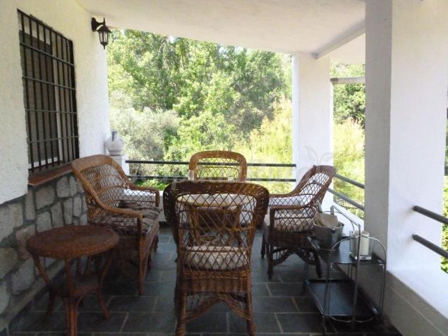 Casa rural hoz de la pinilla casa rural en navahermosa toledo - Casas rurales cerca de toledo ...