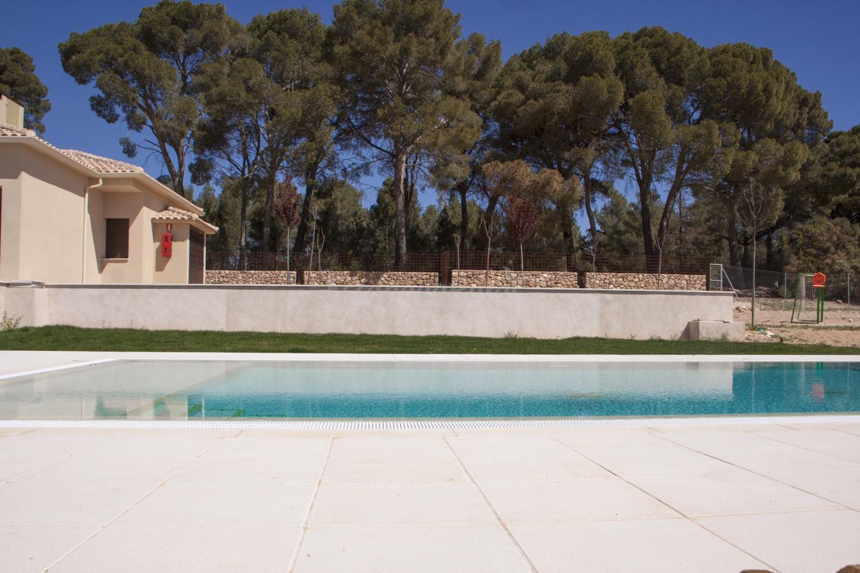 Foto di casa rural monte higueras casa rural en corral - Casa rural montes de toledo ...