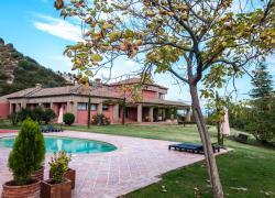 1620bd50eb0b5 150 Casas rurales con piscina en Toledo