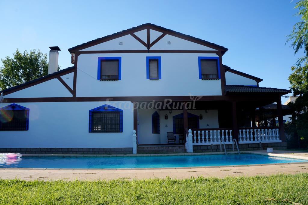 Fotos de casa rural la habanerita casa rural en for Casa rural la balconada