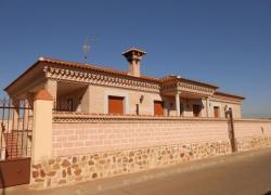 Casas rurales en guadamur toledo - Casas rurales cerca de toledo ...
