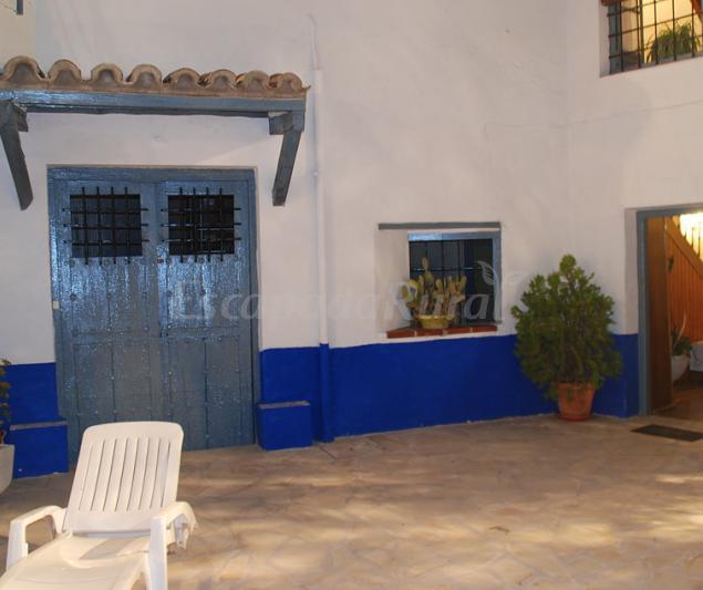 Casas rurales en la puebla de almoradiel toledo - Casas rurales en la provincia de toledo ...