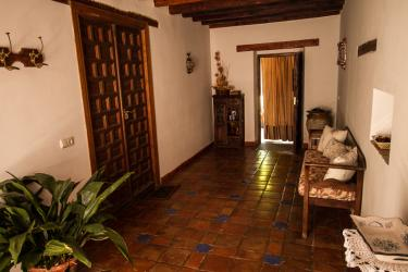 Casa Rural el Laurel (Toledo)