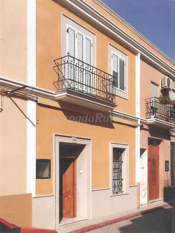 Fotos de camatilde casa rural en albuixech valencia - Ofertas casas rurales valencia ...