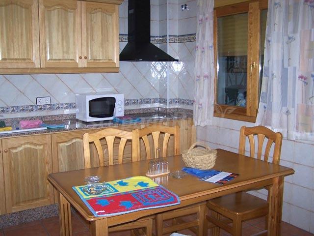 Fotos de alojamiento rural villa ayora casa rural en - Casa rural ayora ...