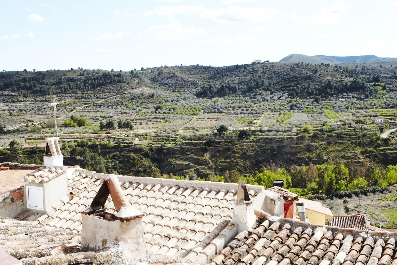 Fotos de casa taure turismo rural casa de campo emchelva - Casa de campo en valencia ...