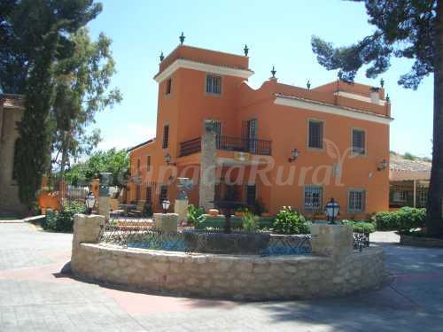 Fotos de el pansat casa de campo emalbaida valencia - Casa de campo valencia ...