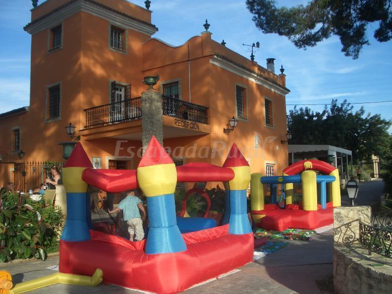 Fotos de el pansat casa de campo emalbaida valencia - Casas de campo en valencia ...