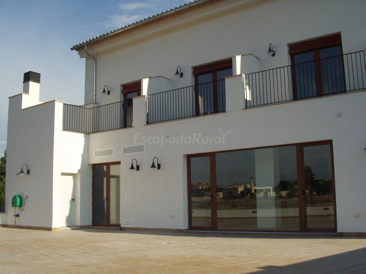 Fotos de la sitja casa de campo embenissoda valencia - Casa de campo en valencia ...