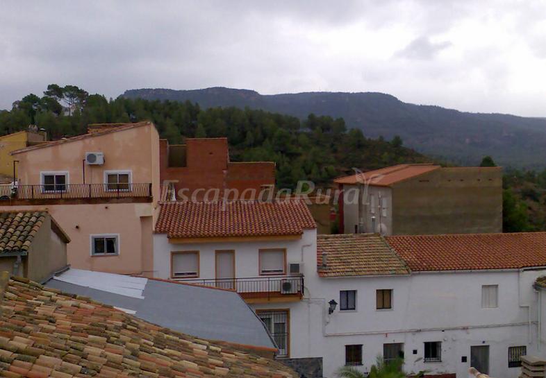 Fotos de casa rural torralba casa rural en cofrentes valencia - Casa rural cofrentes ...